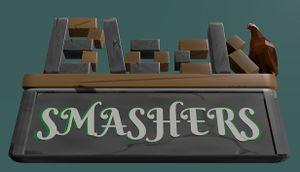 Block Smashers VR cover