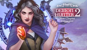 Demon Hunter 2: New Chapter cover