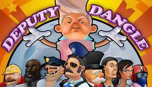 Deputy Dangle cover