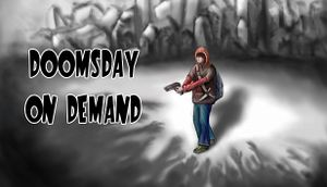 Doomsday on Demand cover
