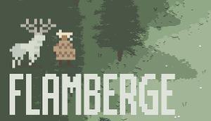 Flamberge cover