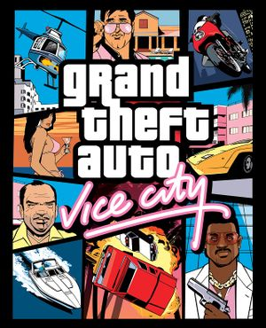 Grand Theft Auto: Vice City - PCGamingWiki PCGW - bugs