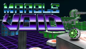 Marble Void cover