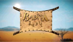 Badiya: Desert Survival cover