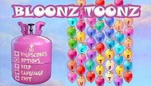 Bloonz Toonz cover