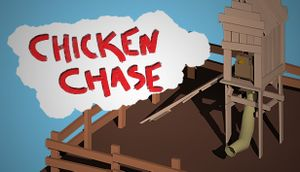 Chicken Chase cover