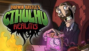 Cthulhu Realms cover