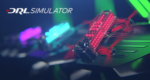 DRL Simulator cover