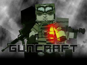 Guncraft cover