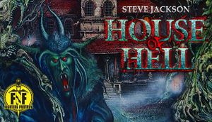 House of Hell cover