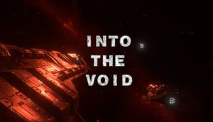 Into the Void cover