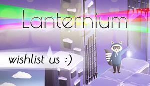 Lanternium cover