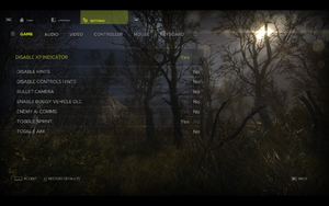 Sniper: Ghost Warrior 3 - PCGamingWiki PCGW - bugs, fixes