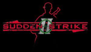 Sudden Strike 2 cover