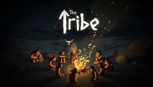Tribal Pass cover