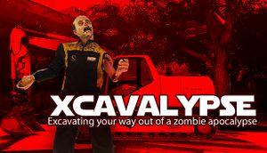 XCavalypse cover