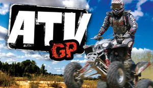 ATV GP cover