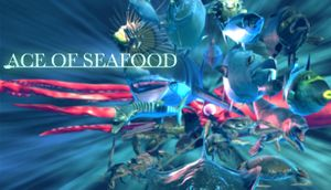 Ace of Seafood cover