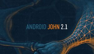 Android John 2.1 cover