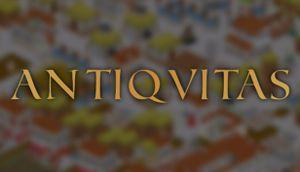 Antiquitas cover