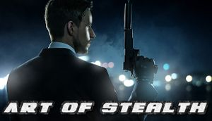 Art of Stealth cover