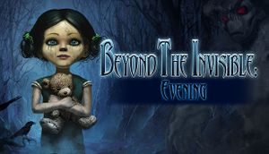 Beyond the Invisible: Evening cover