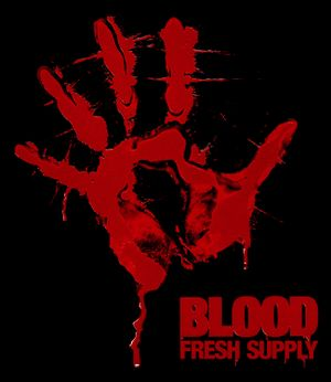 Blood: Fresh Supply cover