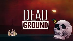 Dead Ground cover
