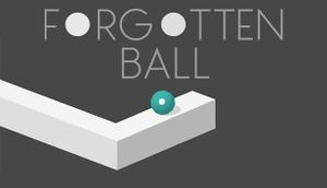 Forgotten Ball cover