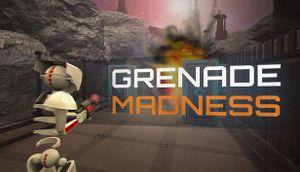 Grenade Madness cover