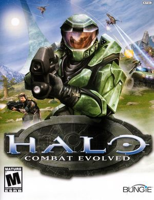 Halo: Combat Evolved - PCGamingWiki PCGW - bugs, fixes