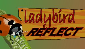 Ladybird Reflect cover