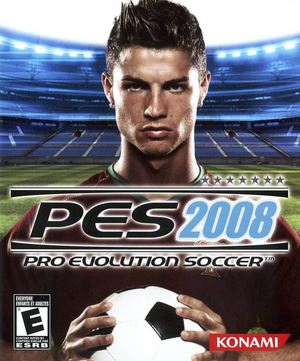Pro Evolution Soccer 2008 - PCGamingWiki PCGW - bugs, fixes, crashes