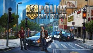 City Patrol: Police cover