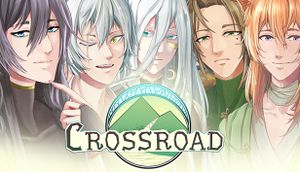 Crossroad cover