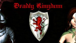 Deadly Kingdom cover