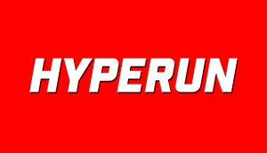 Hyperun cover