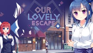 Our Lovely Escape cover