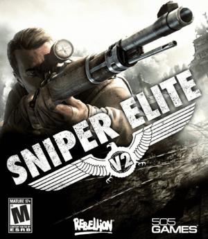 Sniper Elite V2 - PCGamingWiki PCGW - bugs, fixes, crashes