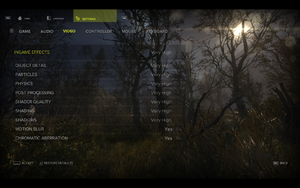 Sniper: Ghost Warrior 3 - PCGamingWiki PCGW - bugs, fixes, crashes