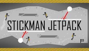 Stickman Jetpack cover