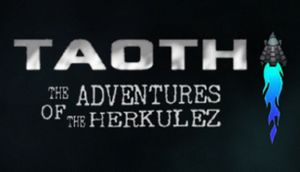 TAOTH - The Adventures of the Herkulez cover