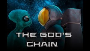 The God's Chain cover