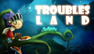 Troubles Land cover