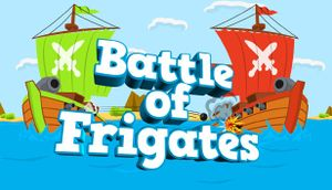 Battle of Frigates cover