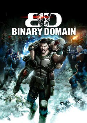 Fix Binary Domain Configuration Error Fix [Solved]