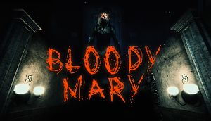 Bloody Mary (2019) cover