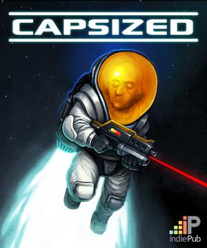 Capsized cover