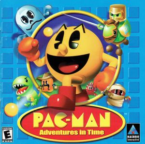 Pac-Man: Adventures in Time - PCGamingWiki PCGW - bugs, fixes