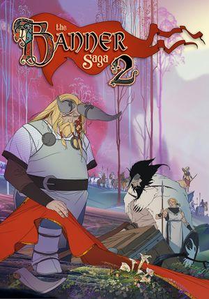 The Banner Saga 2 cover